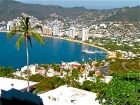 Acapulco Bay photo Nicholas Gilman