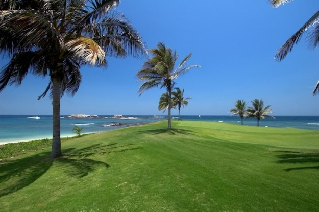 Punta Mita, Nayarit - photo by Bill Nestor